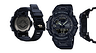 Casio презентовала самые доступные фитнес-часы семейства G-Shock