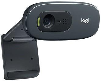 Камера от Logitech ведет запись в разрk...
