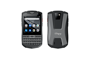 Как в старые добрые времена: китайцы представили самый маленький в мире QWERTY-смартфон на Android 11