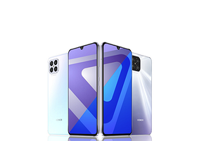 Любимый россиянами китайский бренд представил новый недорогой смартфон - Honor Play 5