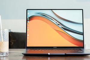 Ноутбук Huawei MateBook 16 получил крутой 2,5К-экран и скоростную зарядку