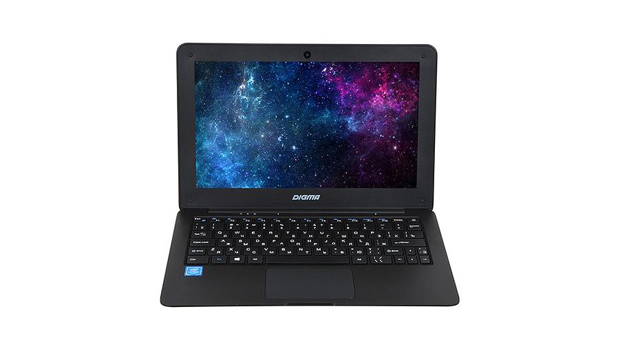 Российский бренд представил компактный ноутбук всего за 16 990 рублей
