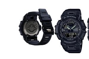 Топ-5 событий за неделю: самые доступные фитнес-часы G-Shock, самый необычный флагман 2021 и приложение для самостоятельной диагностики COVID-19