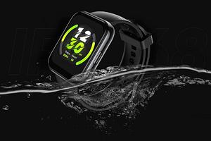 Умные часы Realme Watch 2 Pro поддерживают 90 спортивных режимов и работают до 2 недель