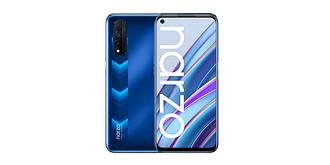 Смартфон Realme Narzo 30 получил все соврем...