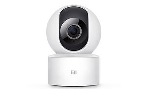 Xiaomi привезла в Россию домашнюю камеру видеонаблюдения всего за 2 990 рублей
