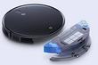 Новый сверхтонкий робот-пылесос Xiaomi способен забираться почти под любую мебель