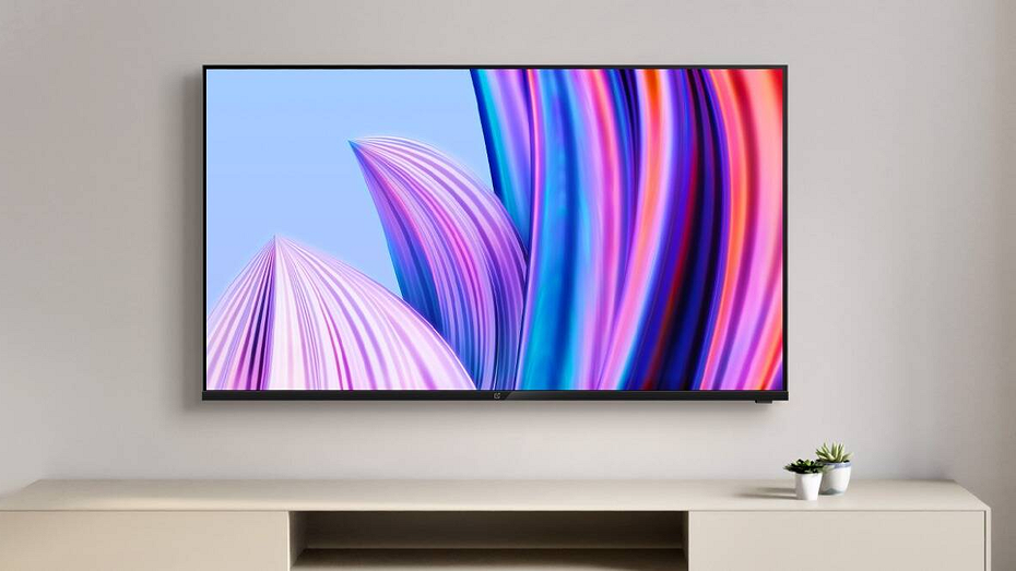 Убийца дешевых телевизоров Xiaomi OnePlus представила бюджетную модель OnePlus TV 40Y1