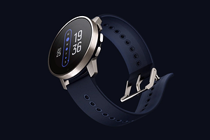 Тонкий титановый корпус, сапфировое стекло и GPS: представлены умные часы Suunto 9 Peak
