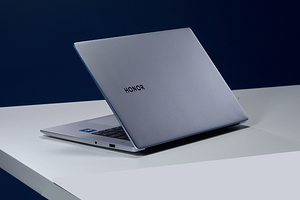 Обзор ноутбука HONOR MagicBook 14: для работы и развлечений