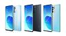 OPPO представила новую линейку смартфонов Reno 6
