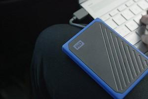 Быстрые и недорогие: топ-5 внешних SSD накопителей на 500 Гбайт до 10 000 рублей