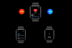 Цельный кусок алюминия и быстрая зарядка: Meizu представила свои первые умные часы