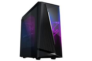 Игровой ПК Gigabyte Aorus Model X получил лучший в мире игровой процессор