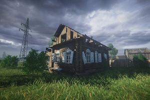 Ходи и грусти: в Steam появился симулятор одиночества в русской деревне