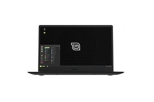 Британский производитель представил ноутбук с поддержкой сразу шести дистрибутивов Linux