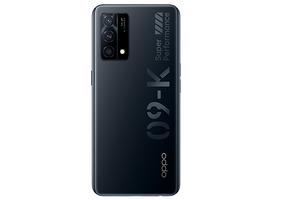 Смартфон OPPO K9 5G получил геймерский экран и сверхскоростную зарядку по цене менее 25 000 руб.