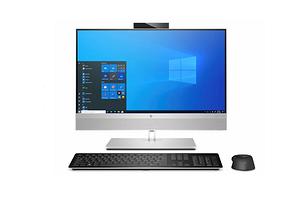 Моноблок HP EliteOne 800 G8 умеет автоматически распознавать присутствие пользователя