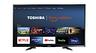 Toshiba презентовала новые умные телевизоры Fire TV Edition