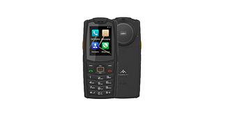 Защищенный смартфон с самым бо&...