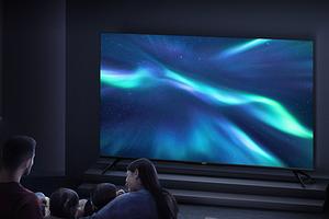 От 28 000 рублей: Realme представила недорогие умные телевизоры  Smart TV 4K