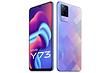 Vivo официально представила стильный смартфон Y73