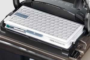 Тонкий вопрос: можно ли промывать HEPA-фильтры