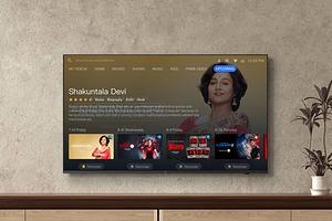 От 40 000 рублей: OnePlus представила доступные 4К-телевизоры OnePlus TV U1S