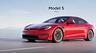 Илон Маск представил самый быстрый серийный автомобиль в истории - Tesla Model S Plaid