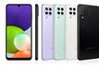 Названа российская цена самого дешевого смартфона Samsung с оптической стабилизацией