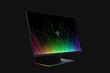 Новый игровой монитор Razer Raptor 27 поддерживает более миллиарда цветов