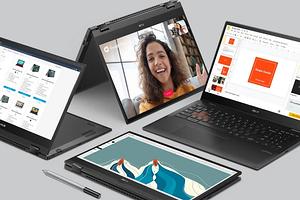 ASUS представила геймерский хромбук Chromebook Flip CM5