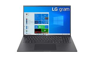 Ультралегкость и защищенность в магниевом сплаве: LG представила в России ноутбуки Gram