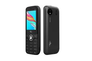 Кнопочный смартфон с Android и возможностью раздавать мобильный интернет стоит всего 2200 руб.