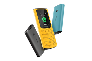 Топ-5 событий за неделю: новый кнопочник Nokia, смартфон с автономностью до 30 дней и системные требования S.T.A.L.K.E.R. 2