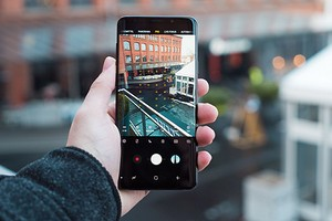Смартфоны с лучшей камерой: топ-7 моделей в 2021 году