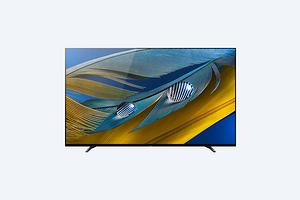 Первый в мире телевизор с технологией живого интеллекта уже доступен и россиянам