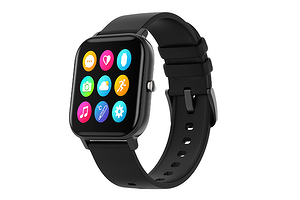 Наш ответ Apple Watch: российские умные часы оценены всего в 2590 рублей