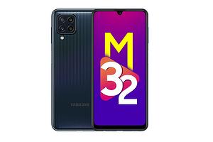 Хотите Samsung с гигантским аккумулятором, AMOLED, 90 Гц и четверной камерой всего за 15 000 рублей? Galaxy M32 представлен официально