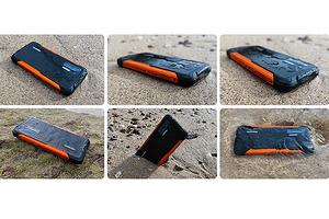 Первый в мире защищенный смартфон с лазерным дальномером доступен россиянам со скидкой почти 40%