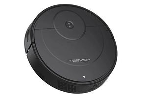Робот-пылесос дешевле 10 000 рублей: представлен новый для России бренд Tesvor