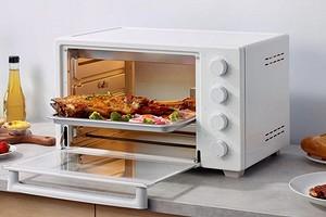 Выбираем мини-печь: лучшие настольные электрические духовые шкафы для дачи и квартиры