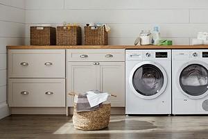 Чем дорогие стиральные машины отличаются от бюджетных?