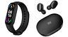 Носимые хиты Xiaomi - Mi Band 6 и Earbuds Basic 2S - подешевели ещё больше