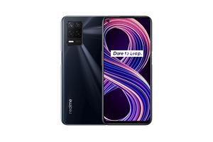 5G дешевле 17 000 рублей: в Россию прибыл смартфон Realme 8 5G