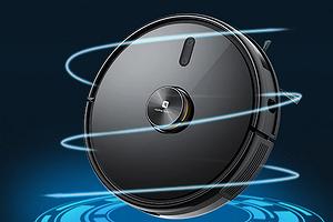 До 3000 Па и лидар по разумной цене: первый робот-пылесос от Realme предлагается с большими скидками