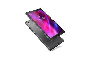 Lenovo представила недорогие компактные планшеты Tab M7 и Tab M8
