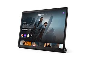 Большой, мощный и приятный на ощупь: Lenovo презентовала флагманский планшет Yoga Tab 13