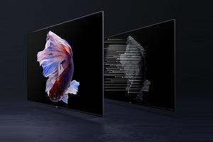 Xiaomi презентовала новый доступный 4K-телевизор
