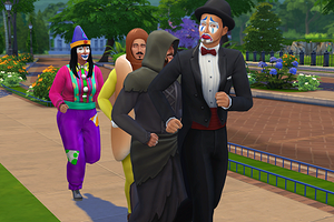 GTA V, Far Cry 5, The Sims 4 и другие хитовые игры могут быть опасны для вашего ПК